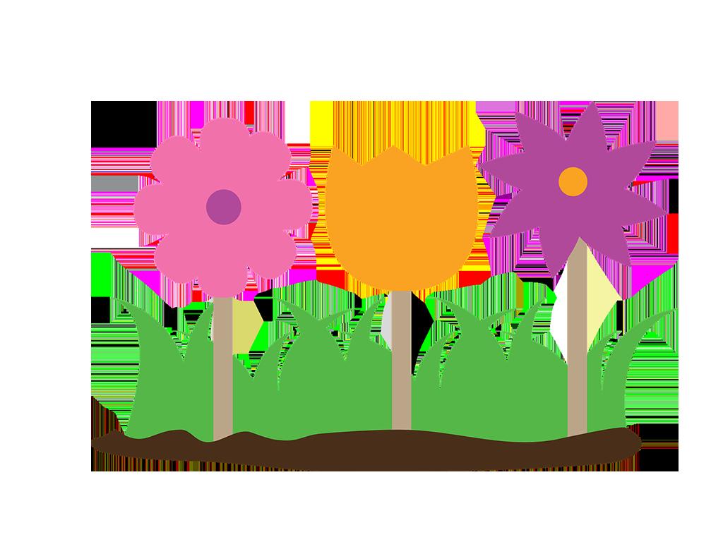 florilor